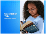 Amblyopia Templates For Powerpoint