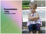 Autism Spectrum Templates For Powerpoint