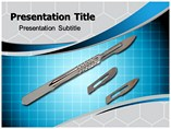Bard Parker Blade Templates For Powerpoint
