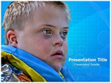 Down Syndrome Templates For Powerpoint