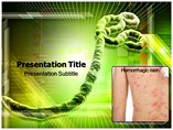 Ebola Virus Templates For Powerpoint