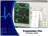 Electrocardiogram Definition Templates For Powerpoint