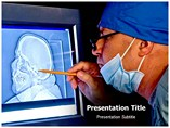 Brain Scan Templates For Powerpoint