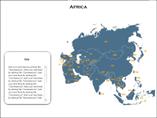 Asia Maps(XML)