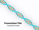DNA Animation Templates For Powerpoint