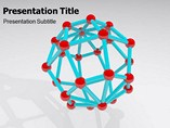 Molecule Journal Templates For Powerpoint