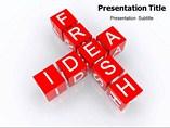 Fresh_Idea Templates For Powerpoint