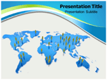 Global Pop UP Templates For Powerpoint