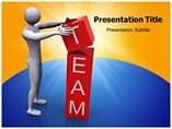 Team PowerPoint Backgrounds