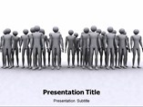 Leader graphs Templates For Powerpoint