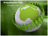 Ecology Facts Templates For Powerpoint