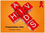 HIV Aids Pics Templates For Powerpoint