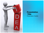 IDEA Templates For Powerpoint