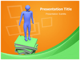 Knowledge Is Power Templates For Powerpoint