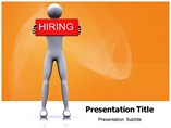 Hiring PowerPoint Slides