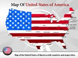 USA Templates For Powerpoint