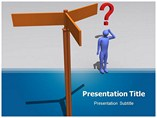 Where Go To powerpoint template