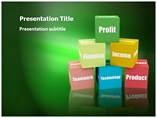 Business Trends Templates For Powerpoint