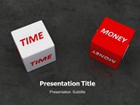 Time And Money Management Templates For Powerpoint