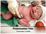 Children Hospital Templates For Powerpoint