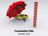Car Insurance Templates For Powerpoint