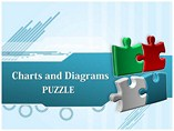 3D Puzzle Chart Templates For Powerpoint