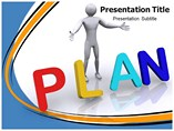 Plan Powerpoint Templates