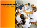 Hospital Management Templates For Powerpoint