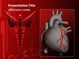 Heartcarel Logo Templates For Powerpoint