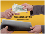 Business Deals Powerpoint Templates