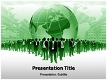Business Builders Powerpoint Templates
