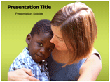 NGO Powerpoint Templates