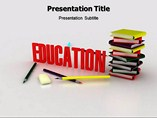 Special Education Powerpoint Layout