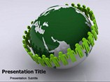 Ecology Template PowerPoint