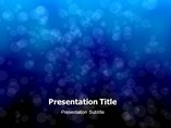 Bokeh Effect Templates For Powerpoint