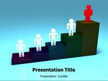 Team Leaders Templates For Powerpoint