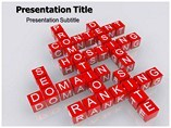 Website Template PowerPoint