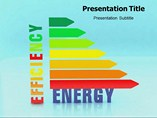 Energy Efficiency Tips Templates For Powerpoint