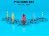 Team Template PowerPoint