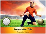 Sport Mania Powerpoint Template