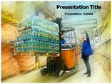 Store Management Templates For Powerpoint