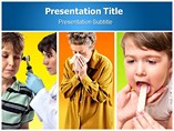 ENT Doctor Templates For Powerpoint