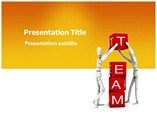 Team Building PowerPoint Designs