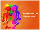Teamwork Benefit PowerPoint Slide