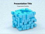 Teamwork Concept Templates For Powerpoint