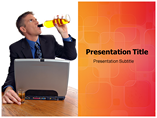 Alcoholism Problem Templates For Powerpoint
