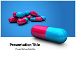Medical Drugs Templates For Powerpoint