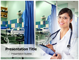 Medical Ward Templates For Powerpoint