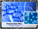 Molecule Structure Templates For Powerpoint