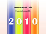 PPT Templates for 2010